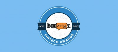 Benzinga 2018 FinTech Awards