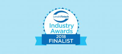 2018 Lendit FinTech Awards